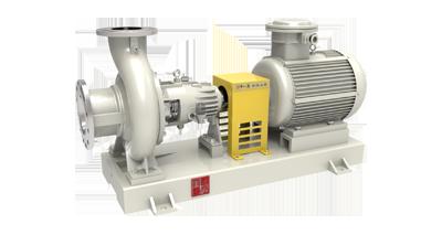 TZA型石油化工流程泵