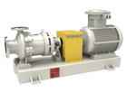 TCA no leakage petrochemical magnetic pump