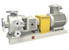 TIB(G)化工保(高)温离心泵